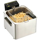 XXLselect Fryer Tabletop Basic | 8 Liter | 3 KW | 342x408x (H) 280mm