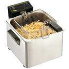 XXLselect Fryer Tabletop Grund   8 Liter   3 KW   342x408x (H) 280mm