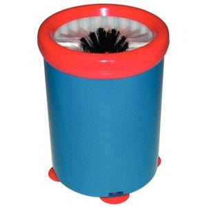 XXLselect Spülen Sie Pinsel mit Eimer - 180 (H) x140 (Ø) mm