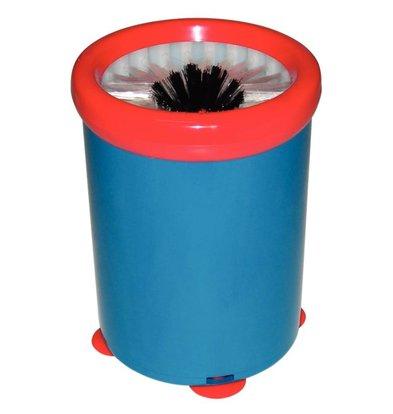 XXLselect Rinse brush with bucket - 180 (H) x140 (Ø) mm