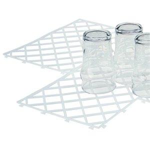 XXLselect Glass mats - 10 pieces - 322x215mm