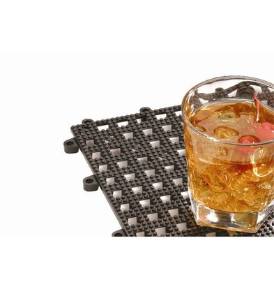 XXLselect Bar mat - 31x31cm