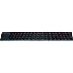 XXLselect Rubber bar mat - 59 x 8cm