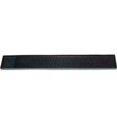 XXLselect Rubber bar mat - 59 x 8cm