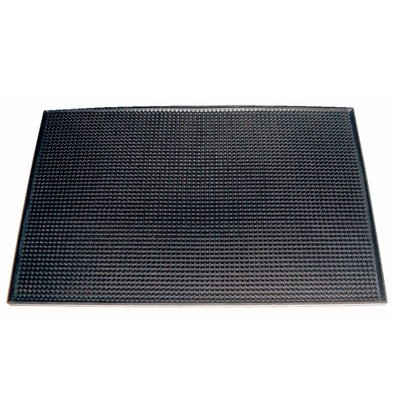 XXLselect Barmat Rubber - 45 x 30 cm