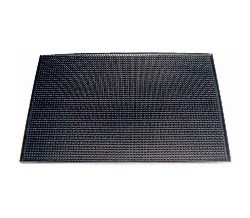 XXLselect Barmat Rubber - 45 x 30cm