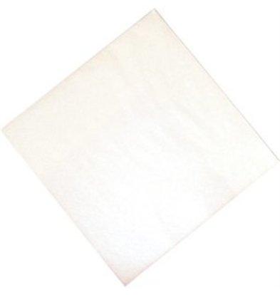 XXLselect Disposable napkins - Layer 3 - 6 Colours - 1/4 Folded - 40x40cm - 1000 pieces