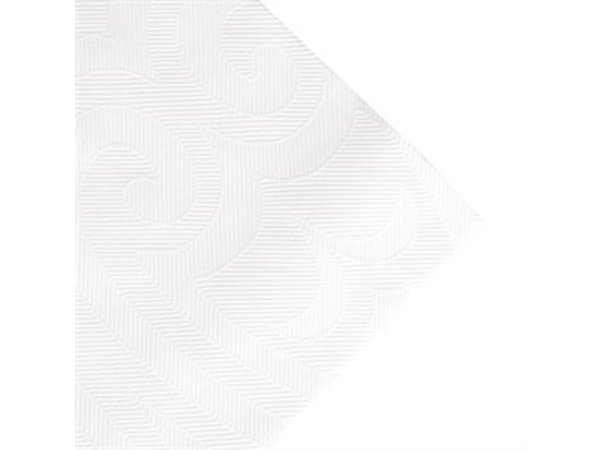XXLselect Disposable napkins - Elegance - two colors - linen look and feel - 40x40cm - 240 pieces