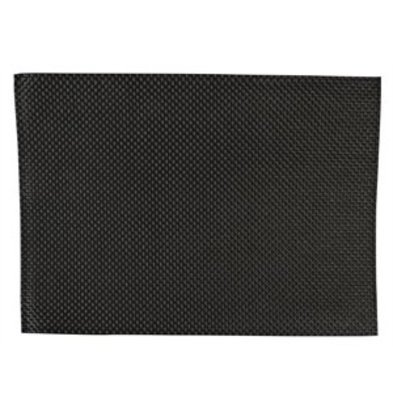 XXLselect Placemats - PVC - 5 kleuren - 6 stuks - 45x33cm