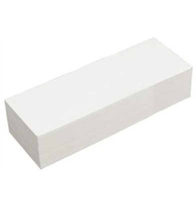 XXLselect Paper napkin bands - 2000 pieces