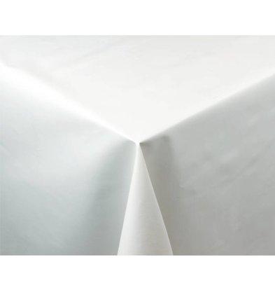 XXLselect Tafelkleed Vierkant - 3 Kleuren - PVC - 135x135cm