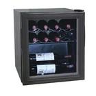Polar Flaschen Kühlschrank / Weinkühler - 11 Flaschen - 46 Liter - 430x480x (H) 510 mm