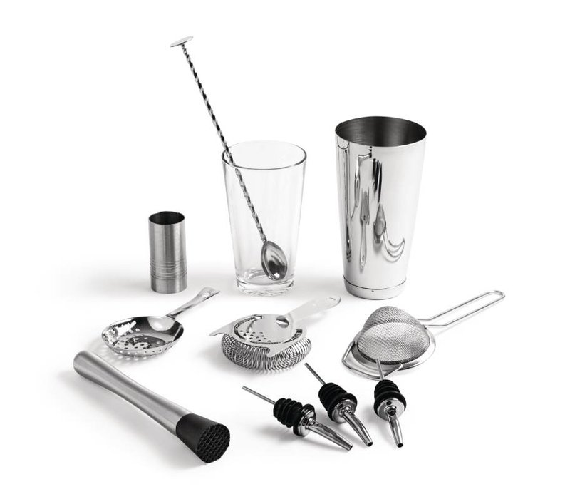 Bonzer Luxe cocktail set
