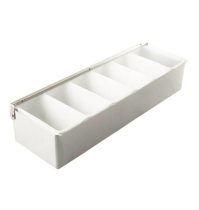 XXLselect Bar-Station | 6 Container | 460x152x (H) 76 mm