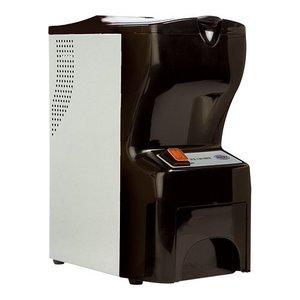 XXLselect Ijsvergruismachine ABS - 48kg p / h - Storage 2.5kg - 300x190x (H) 400 mm