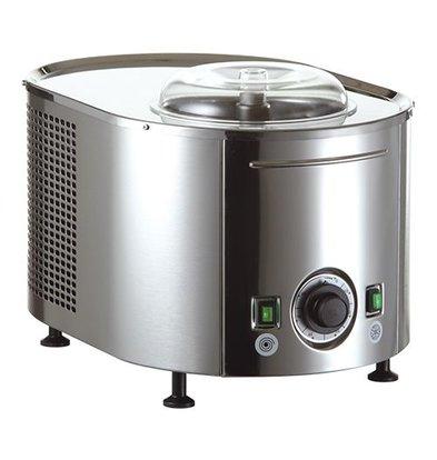 Musso Ijsmachine Sorbet - Sorbetiere - 1 Liter / 20 minuten