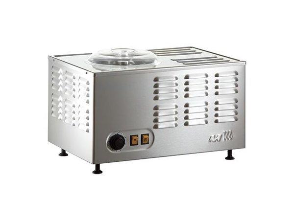 XXLselect Sorbet ice machine - Sorbetiere - 5 liters / hour