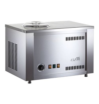 Musso Sorbet ice machine - Sorbetiere - 10 liters / hour