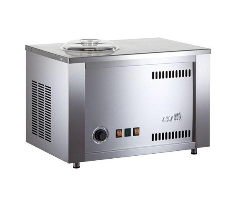 XXLselect Ijsmachine Sorbet - Sorbetiere - 10 Liter / uur