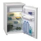 XXLselect Tabletop Kühlschrank mit Gefrierfach - 150 Liter - 58x60x (H) 85cm