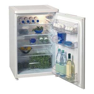 XXLselect Tabletop refrigerator - 150 Liter - 58x60x85 (H) cm
