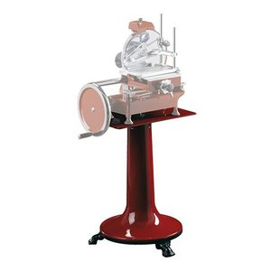 XXLselect Fuß / Ständer für Volano Meat Slicer   380x560x (H) 800mm