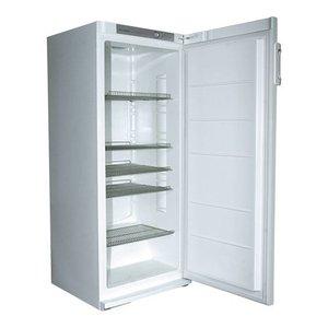 XXLselect Kühlschrank - 5 verstellbare Einlegeböden - 270 Liter - 60x62x (h) 145cm
