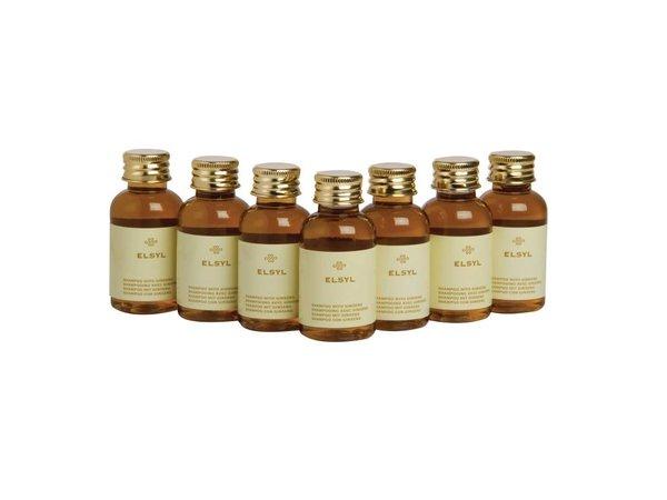 XXLselect Shampoo Hotel Mini - 50 Stück - 40 ml