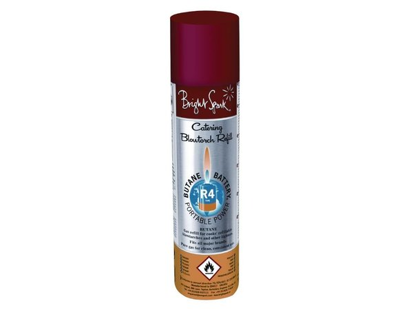 XXLselect Refill Cooks writers | Creme Brulee | Ø52x (H) 182mm