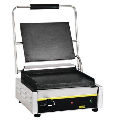 Buffalo Contactgrill Budget - Glad - 38x39x(h)21cm - 2200W