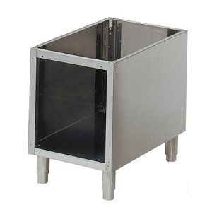 Gastro M Onderkasten voor Gastro 60x30 - RVS - 30x49x(h)57cm