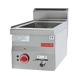 Gastro M Bain-Marie | SS | 1 / 2GN + 1 / 4GN | 1,5kW | 300x600x (H) 280mm