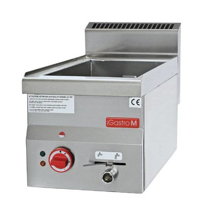 Gastro M Bain-Marie | RVS | 1/2GN+1/4GN | 1,5kW | 300x600x(H)280mm