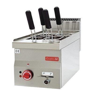 Gastro M Pasta Cooking appliance | SS | 14 Liter | 230 | 3,0kW | 300x600x (H) 280mm
