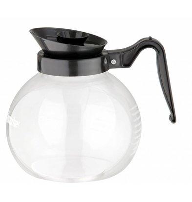 Bartscher Koffiekan van Glas Bartscher