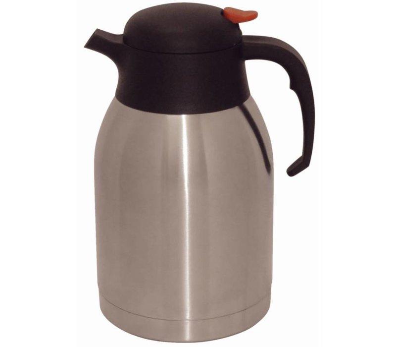 Buffalo 1,9 Liter Isoleerkan voor GADN487