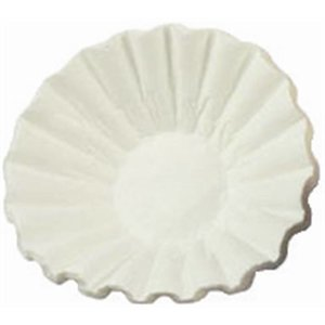 Buffalo Coffee filters GAG108 - Price per 1000 pieces