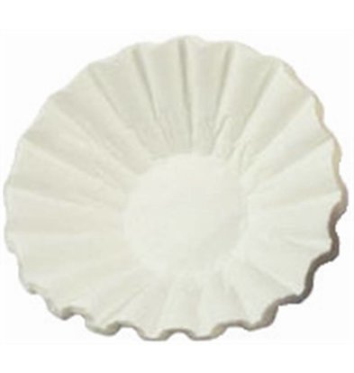 Buffalo Coffee filters GAG108 - Price per 1000 pieces