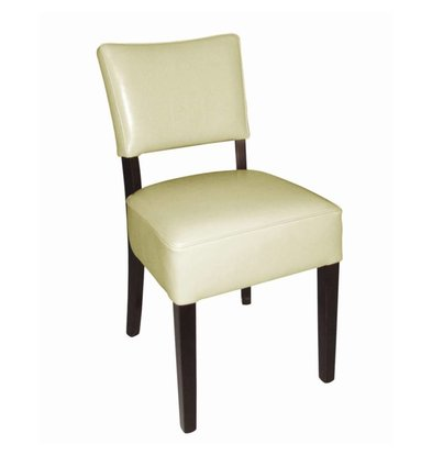 XXLselect Kunstleder Sitz rau - Dark - Preis pro 2 Stück - 426x450x (H) 858mm
