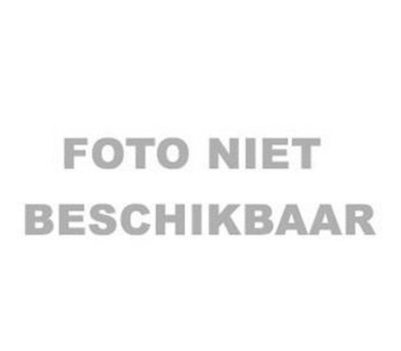 Bartscher Bratplatte Ambassade, Gusseisen