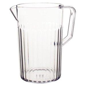 XXLselect Jug ABS | 0.9 Liter | Polycarbonate | Ø101x (H) 159mm