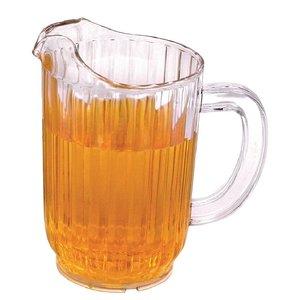 XXLselect jug | 0.9 Liter | polycarbonate | Ø130x (H) 204mm