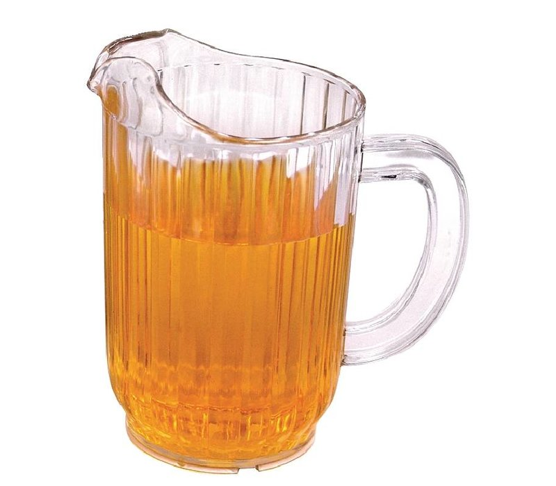 XXLselect Krug | 0,9 Liter | Polycarbonat | Ø130x (H) 204mm