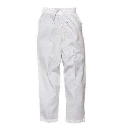 Chef Works Chef Works Easyfit Pants - Erhältlich in 6 Größen - Unisex - White