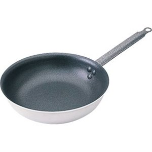 XXLselect Sauteuse Heavy Duty Aluminum Nonstick - 24cm diameter - CHOICE OF 2 DIMENSIONS