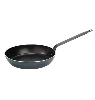 Bourgeat Frying Heavy Duty Aluminum Nonstick - 16cm diameter - 8 CHOICE OF SIZES