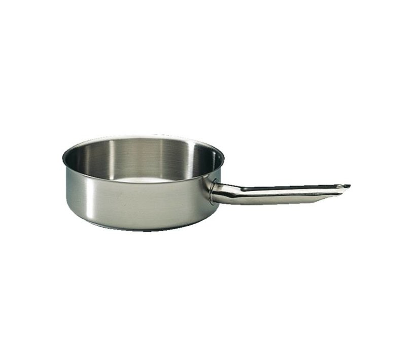 XXLselect Sauteuse Excellence SS - 2 Liter - CHOICE OF 3 SIZES