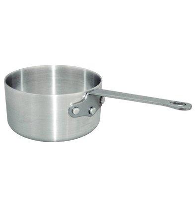 XXLselect Saucepan Aluminium - 0,7 Liter - 6 Wahl von Größen