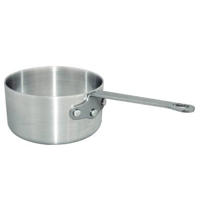 XXLselect Steelpan Aluminium - 0,7 Liter - KEUZE UIT 6 MATEN