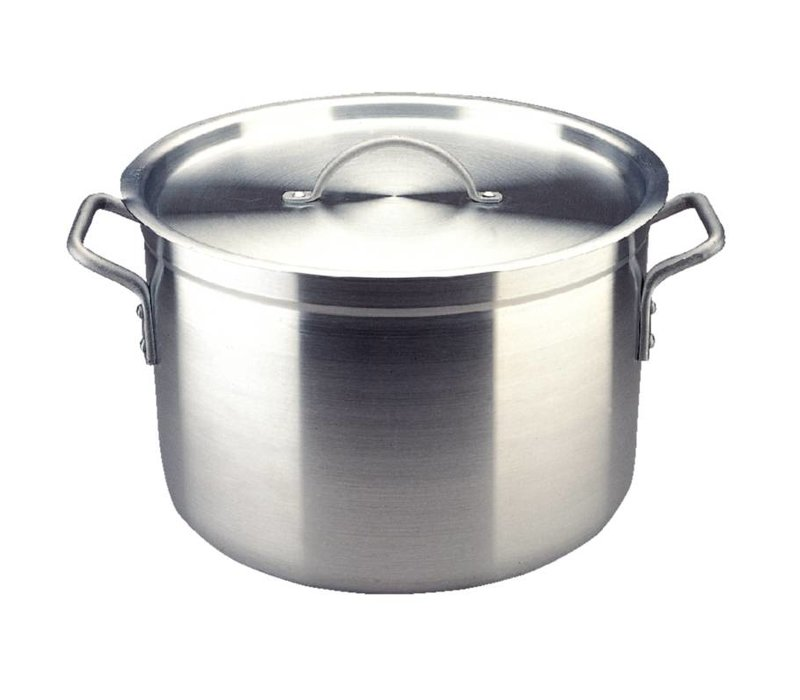 XXLselect Casserole / Stockpot Resource Model - 7.6 Litre - 4 SELECTION OF SIZES